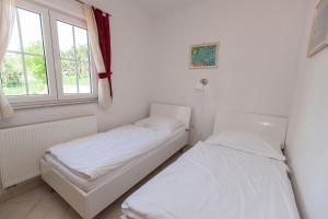Apartments Vila Rosa Mora, Appartamenti  Crikvenica (Cirquenizza) - big - 16