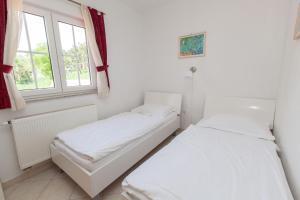 Apartments Vila Rosa Mora, Apartmány  Crikvenica - big - 13