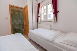 Apartments Vila Rosa Mora, Apartmány  Crikvenica - big - 15
