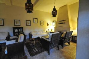 Palais Oumensour, Bed and breakfasts  Taroudant - big - 63