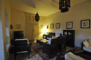 Palais Oumensour, Bed and breakfasts  Taroudant - big - 8
