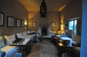 Palais Oumensour, Bed and breakfasts  Taroudant - big - 61