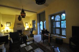 Palais Oumensour, Bed and breakfasts  Taroudant - big - 60