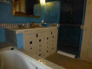 Palais Oumensour, Bed and breakfasts  Taroudant - big - 58