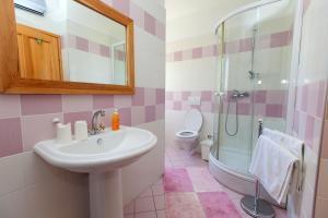 Apartments Vila Rosa Mora, Appartamenti  Crikvenica (Cirquenizza) - big - 5