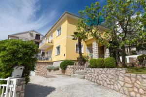 Apartments Vila Rosa Mora, Apartments  Crikvenica - big - 50