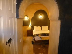 Palais Oumensour, Bed and breakfasts  Taroudant - big - 81