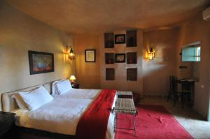 Palais Oumensour, Bed and breakfasts  Taroudant - big - 54