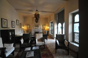 Palais Oumensour, Bed and breakfasts  Taroudant - big - 53