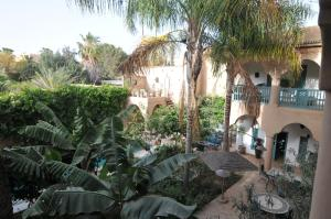 Palais Oumensour, Bed and breakfasts  Taroudant - big - 52