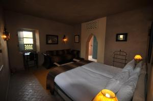 Palais Oumensour, Bed and breakfasts  Taroudant - big - 51