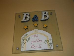 B&B ai Quattro Canti - AbcAlberghi.com