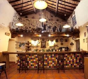 Villa Cornelius, Загородные дома  Лас-Эренсиас - big - 25