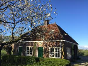 Louisehoeve Holiday Home, Дома для отпуска - Linschoten