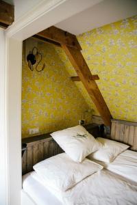 Louisehoeve Holiday Home, Дома для отпуска  Linschoten - big - 18