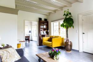 Louisehoeve Holiday Home, Дома для отпуска  Linschoten - big - 20