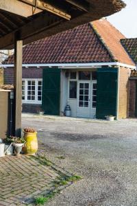Louisehoeve Holiday Home, Дома для отпуска  Linschoten - big - 21
