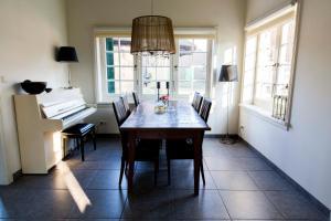 Louisehoeve Holiday Home, Дома для отпуска  Linschoten - big - 22
