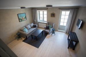 Poduszka Apartamenty Kamienica