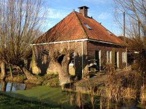 Louisehoeve Holiday Home, Дома для отпуска  Linschoten - big - 26