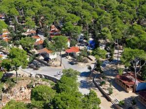 Mobile Home Sunset, Holiday parks  Biograd na Moru - big - 123