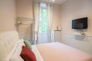 B&B Le Grazie, Bed and Breakfasts  Bergamo - big - 100