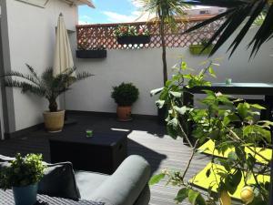 obrázek - Appartement Au Grau Du Roi