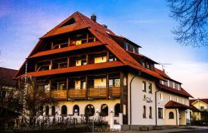 Hotel-Restaurant Alpha - Eggenweiler