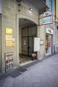 B&B Le Grazie, Bed and Breakfasts  Bergamo - big - 127
