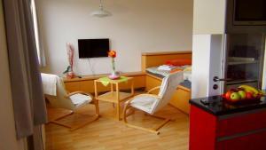 Best Residence Expo, Ferienwohnungen  Prag - big - 57