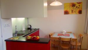 Best Residence Expo, Appartamenti  Praga - big - 54