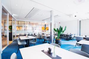 RC Hotel Sport's & Business - Jönköping