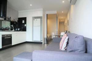 Self Service Apartment Free Parking+Wifi, Апартаменты  Мельбурн - big - 10