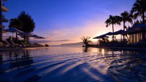 The Terrace Club Wellness Resort at Busena - Nago