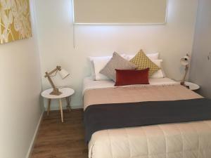 The Riversleigh, Hotels  Bairnsdale - big - 20