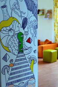 Exit Routine Hostel, Hostels  Timişoara - big - 34
