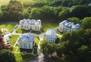 3 hviezdičkový hotel Cottonina Hotel & Mineral SPA Resort Świeradów-Zdrój Poľsko