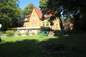 Waldhotel Alte Hölle - Bad Belzig
