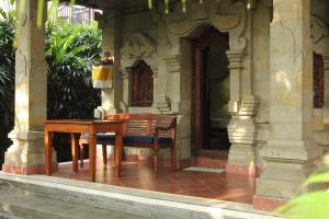 Villa Bhuana Alit, Гостевые дома  Убуд - big - 88