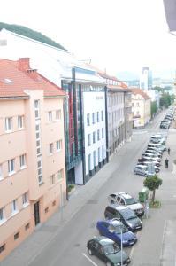 Urpín City Residence, Hotels  Banská Bystrica - big - 22