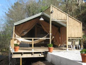 African Tent - Sobredo