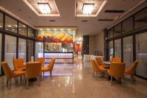 Drina Hotel, Hotels  Bijeljina - big - 9