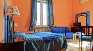 B&B Belfiore, Bed and Breakfasts  Florencie - big - 66