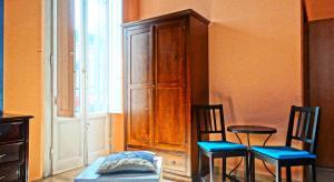 B&B Belfiore, Bed and Breakfasts  Florencie - big - 65