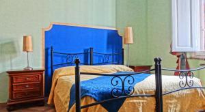 B&B Belfiore, Bed and Breakfasts  Florencie - big - 31