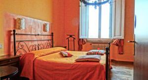 B&B Belfiore, Bed and Breakfasts  Florencie - big - 6