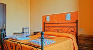 B&B Belfiore, Bed and Breakfasts  Florencie - big - 32