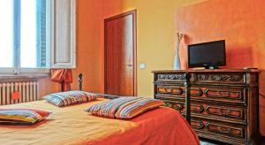 B&B Belfiore, Bed and Breakfasts  Florencie - big - 62