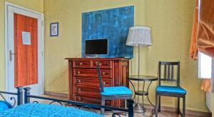 B&B Belfiore, Bed and Breakfasts  Florencie - big - 53