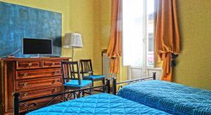 B&B Belfiore, Bed and Breakfasts  Florencie - big - 52
